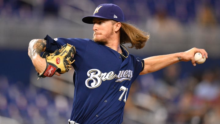 The Brewers have won their arbitration case against star reliever Josh Hader