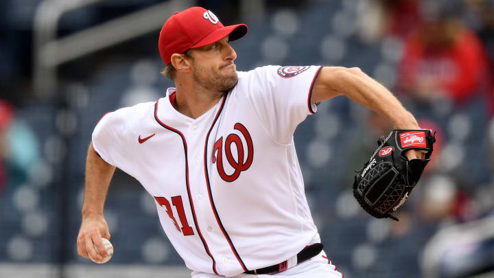 San Francisco Giants vs Washington Nationals prediction and MLB pick straight up for tonight's game between SF vs WAS.