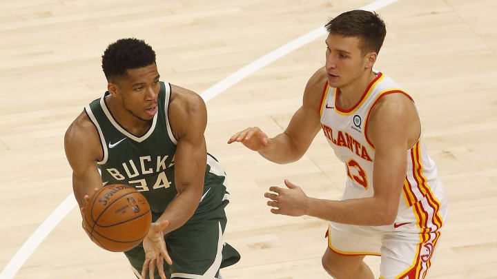 NBA picks tonight: ATS picks and predictions from The Duel staff for Wednesday, 6/23/2021.