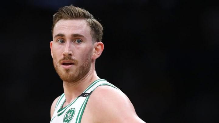 Milwaukee Bucks v Boston Celtics - Game Three