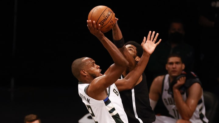 Khris Middleton needs to find his shot quickly.