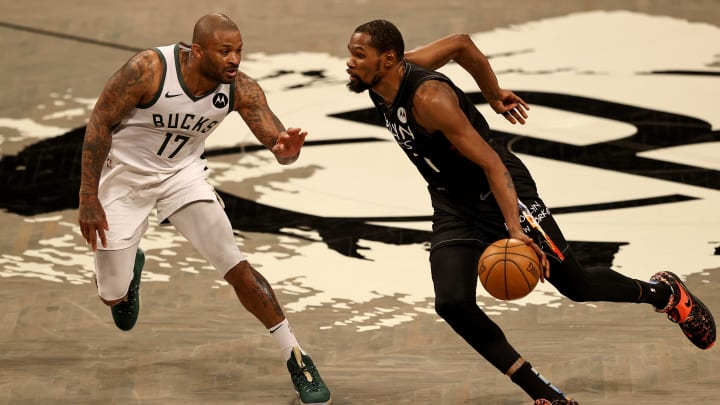 Brooklyn Nets vs Milwaukee Bucks prediction, odds, over, under, spread for Round 2 NBA Playoff game betting lines on Thursday, June 10, 2021
