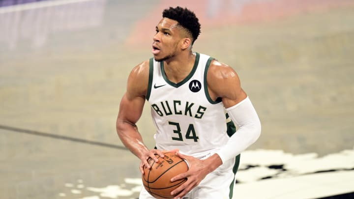 Nba Finals Mvp Odds Giannis Antetokounmpo A Slight Favorite As Second Round Continues