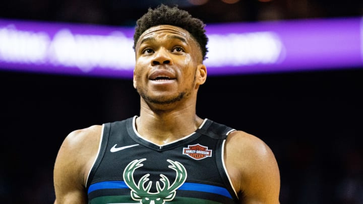 Pacers vs Bucks odds favor Giannis Antetokounmpo and Milwaukee.