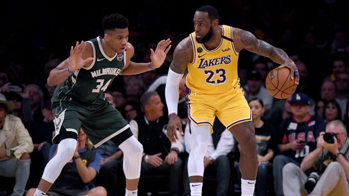 Odds To Win Nba Title By Team For The 2020 Season