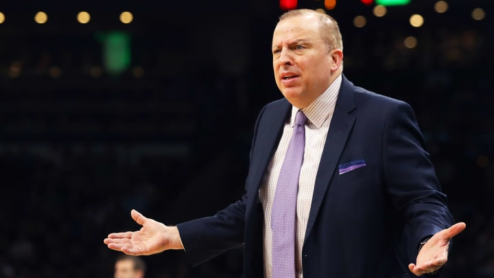 Tom Thibodeau may not be the best fit for the New York Knicks.