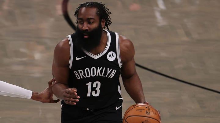 NBA FanDuel fantasy basketball picks and lineup tonight, including James Harden, for 3/31/2021.