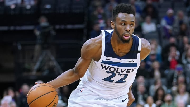 Warriors' salary cap breakdown gets a lot nicer after trading D'Angelo Russell for Andrew Wiggins