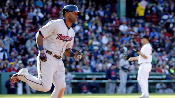 Torii Hunter Had a No-Trade Clause to Boston in Every Contract ...