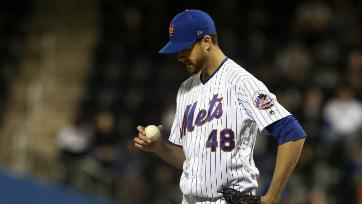 The New York Mets' 2021 World Series odds are disrespectful.