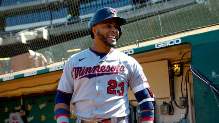 Nelson Cruz bateó sobre .300 esta semana