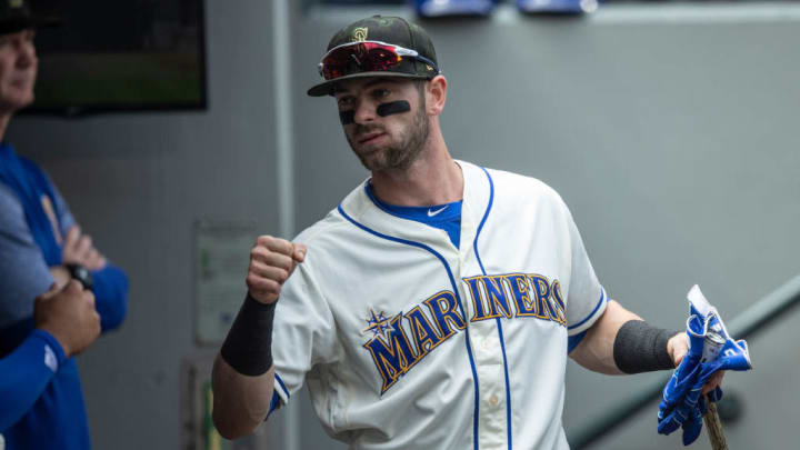Mitch Haniger enters the season as an underrated outfield option.