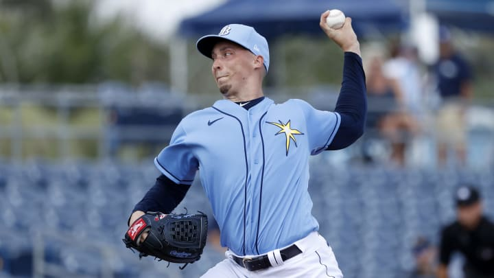 Blake Snell getting Scott Boras involved in his controversy about pay cuts for the 2020 season is going to become a huge mess.