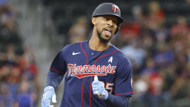 Yankees Trade Rumors: Byron Buxton and Andrelton Simmons Linked