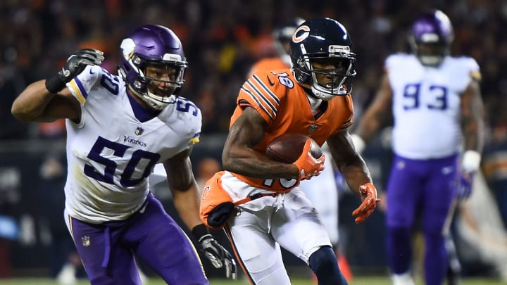 3 Free Agents Vikings Should Sign To Complete Offseason