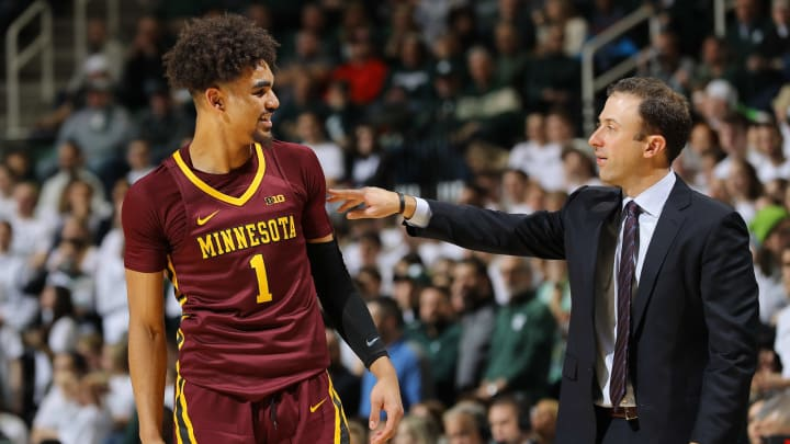 Richard Pitino, Tre' Williams