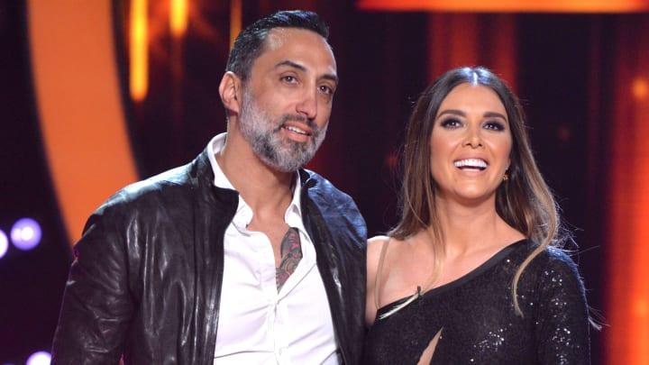 Marlene Favela y George Silly se habrían divorciado por una supuesta infidelidad