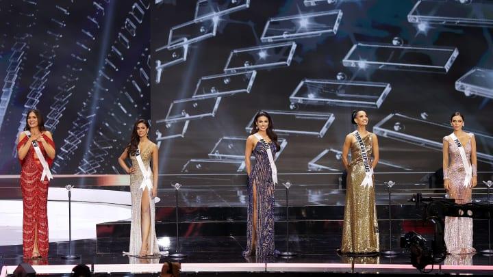 Miss Universo 2021 se realizó en Florida, Estados Unidos