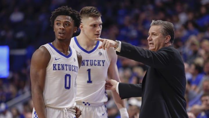 Kentucky basketball will reconvene on June 28