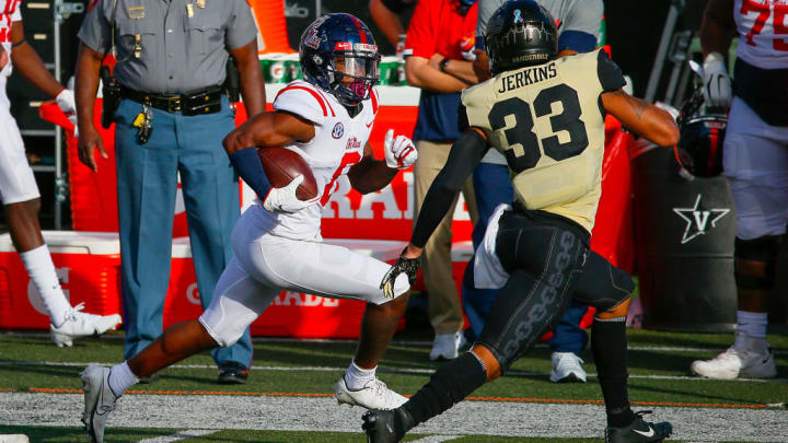 Elijah Moore, NY Jets