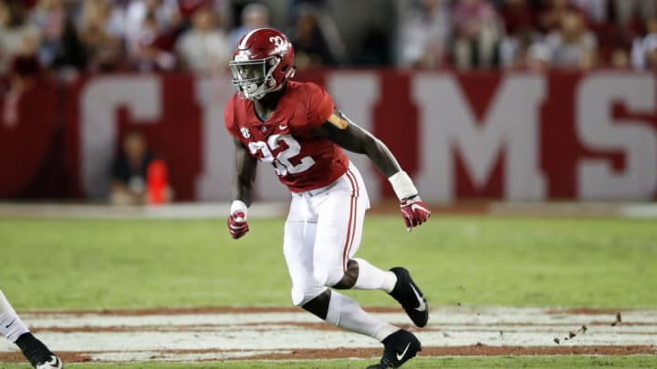 Dylan Moses' return will make Alabama a defensive nightmare once again.