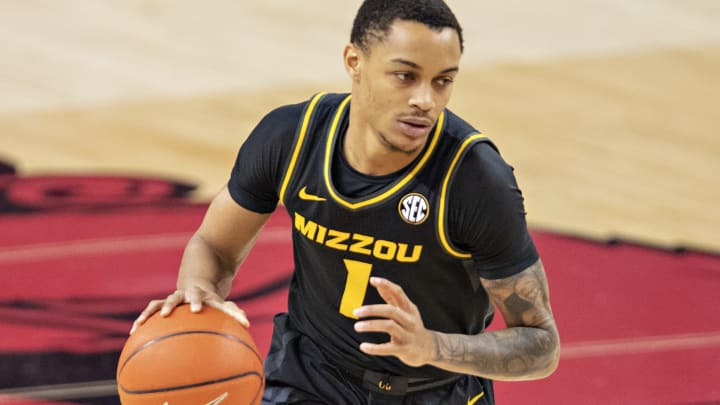 Ole Miss vs Missouri odds, prediction, spread and line for Tuesday's NCAA men's college basketball game.