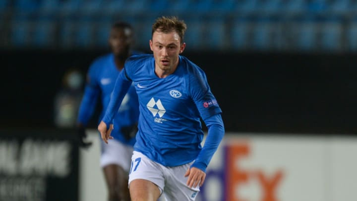 Fredrik Aursnes könnte Werder Bremen verstärken