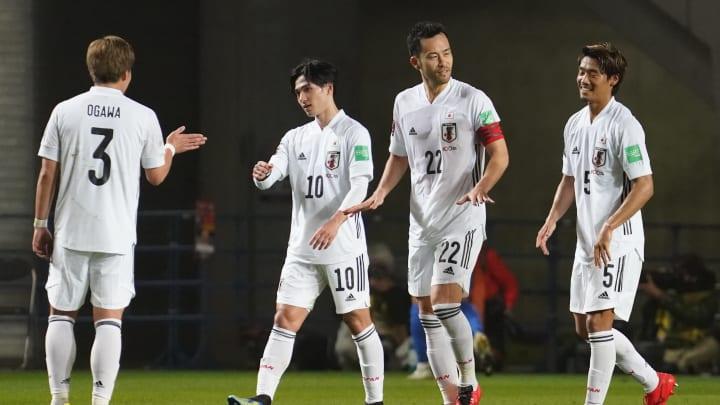 As Eliminatórias para Copa do Mundo 2022 estão sendo marcadas por placares elásticos. A Seleção Japonesa, por exemplo, venceu a Mongólia por 14 a 0.