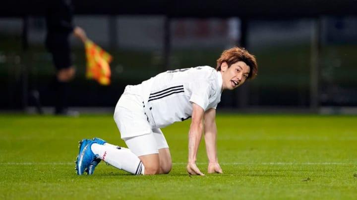 Werder Bremen: Angreifer Yuya Osako konnte in Japan überzeugen