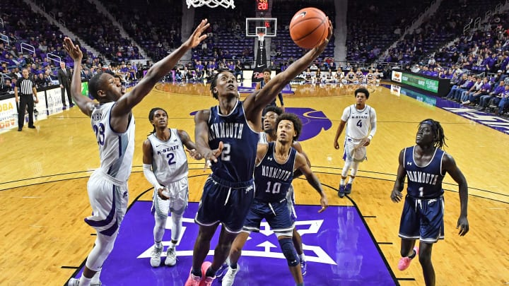 Fairfield vs Monmouth prediction and college basketball pick straight up and ATS for tonight's NCAA game between FAIR and MONM.