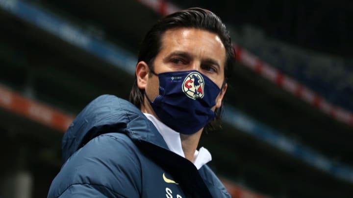 Santiago Solari confirmó cuatro lesionados en el partido ante Olimpia