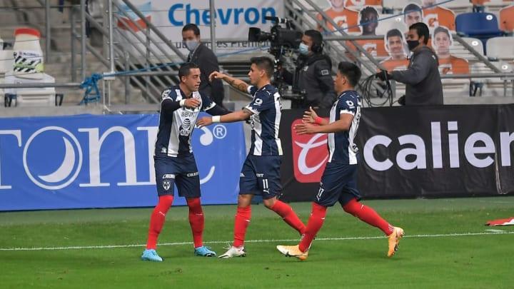 Monterrey es la mejor defensiva