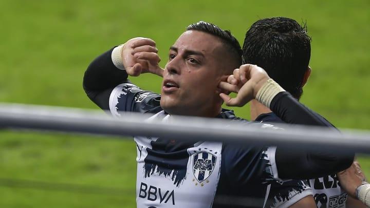 Monterrey v Atletico San Luis - Torneo Guard1anes 2021 Liga MX