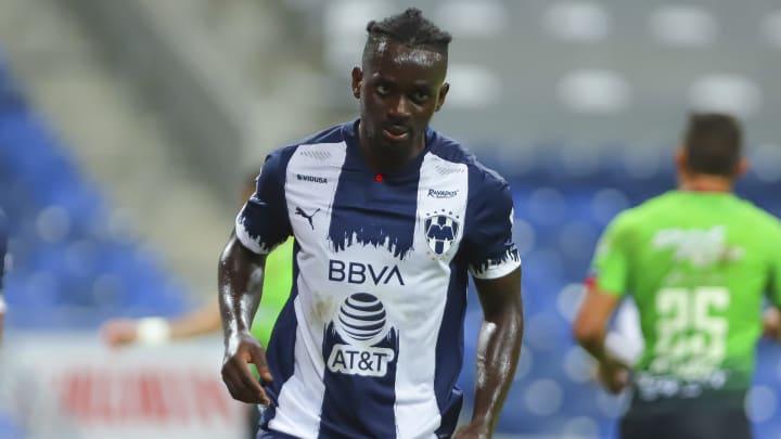 Aké Loba se iría a la Major League Soccer