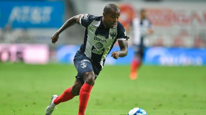 Dorlan Pabón tuvo un importante rol en el Monterrey de la Liga MX y ahora regresó a Atlético Nacional