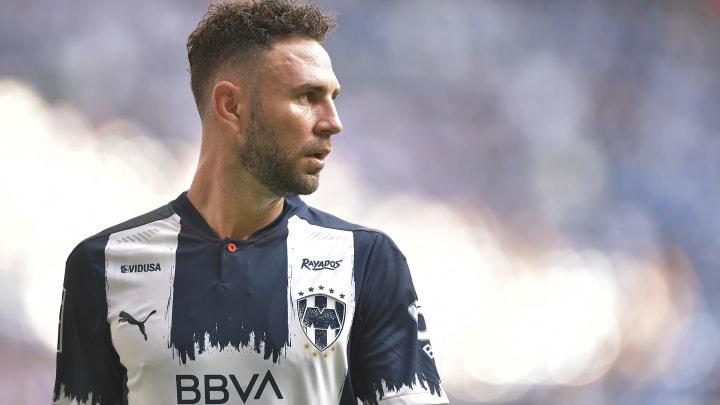 Monterrey v Santos Laguna - Playoffs Torneo Guard1anes 2021 Liga MX