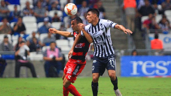 Monterrey v Tijuana - Torneo Apertura 2018 Liga MX