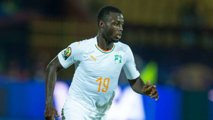 Morocco v Cote d'Ivoire: Group D - 2019 Africa Cup of Nations