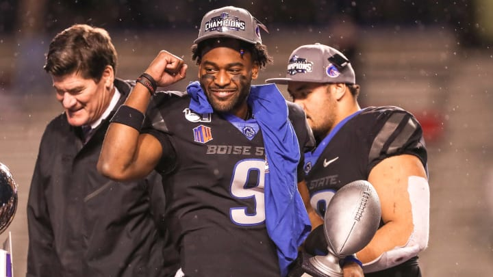Boise State Vs Washington College Football Live Stream Reddit For Las Vegas Bowl