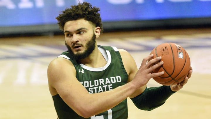 NC State vs Colorado State spread, line, odds, predictions & over/under for NIT Tournament.