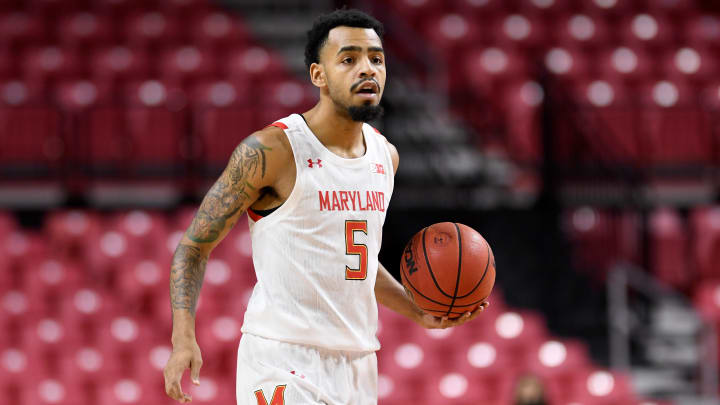 Maryland vs Clemson prediction, pick and odds for NCAAM game.