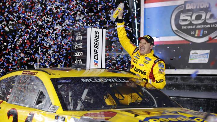 NASCAR fantasy picks to win the O'Reilly Auto Parts 253 At Daytona Cup Series race at Daytona International Speedway.