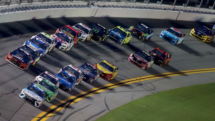 NASCAR fantasy picks: 2021 Toyota Owners 400 Cup Series at Richmond Raceway.