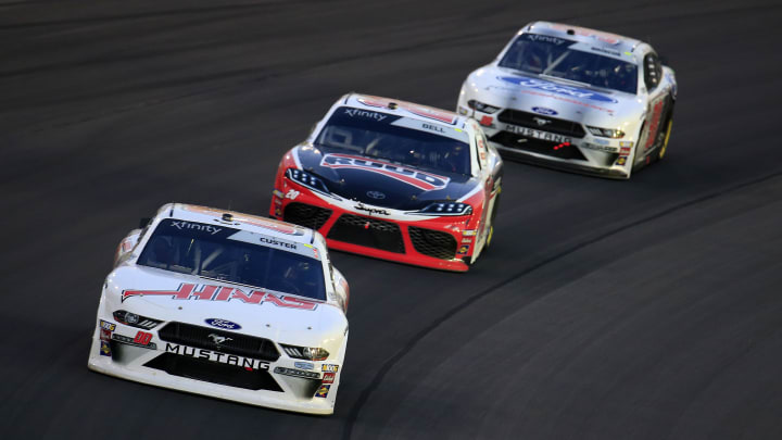 Nascar Odds For Shady Rays 200 Xfinity Series Race Including Pole Winner Start Time At Kentucky Speedway