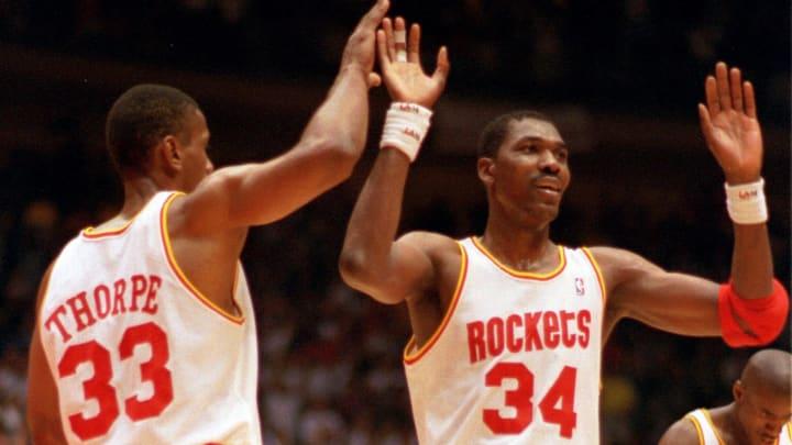 NBA CHAMPIONSHIPS