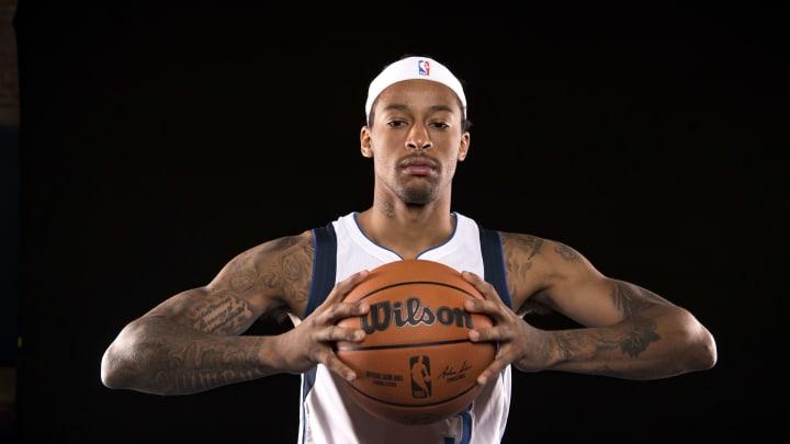 Dallas Mavericks, Trey Burke