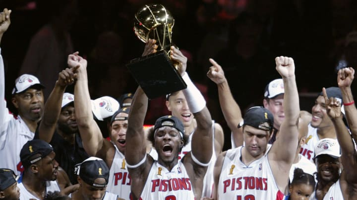 Ben Wallace and others
