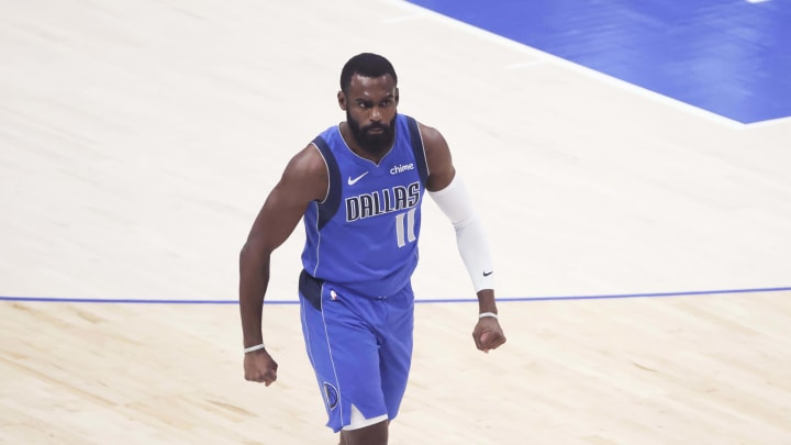 Dallas Mavericks, Tim Hardaway Jr.