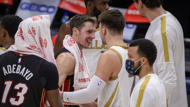 Dallas Mavericks, Goran Dragic