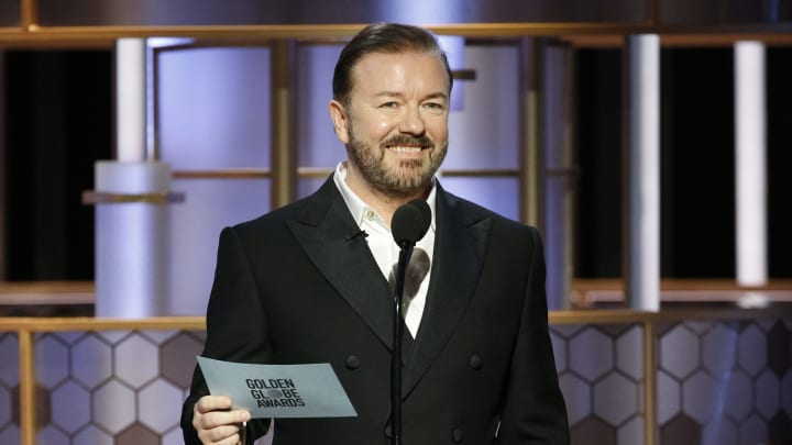 Ricky Gervais doesn't think 'The Office' would have seen the same success today.